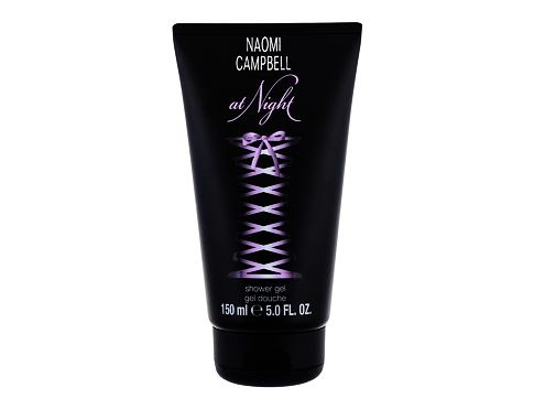 Gel za tuširanje Naomi Campbell Naomi Campbell At Night 150 ml