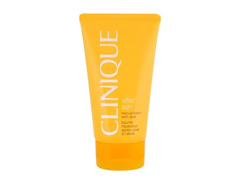 Proizvod za njegu nakon sunčanja Clinique After Sun Rescue Balm With Aloe 150 ml