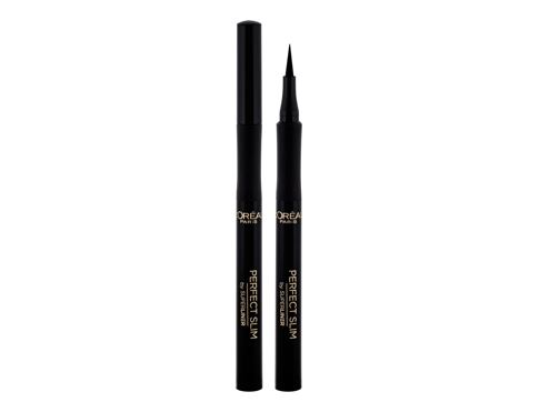 Tuš za oči L´Oréal Paris Super Liner Perfect Slim 6 ml Intense Black