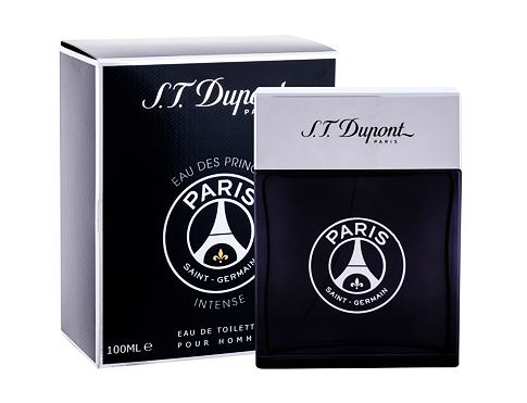Toaletna voda S.T. Dupont Paris Saint-Germain Eau Des Princes Intense 100 ml
