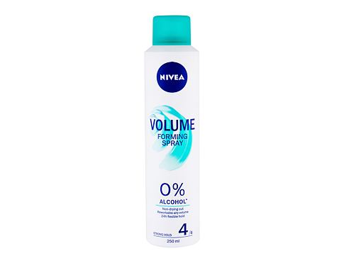 Proizvodi za volumen kose Nivea Forming Spray Volume 250 ml