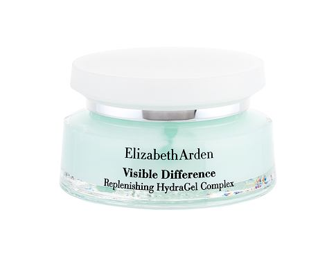 Gel za lice Elizabeth Arden Visible Difference Replenishing HydraGel Complex 75 ml