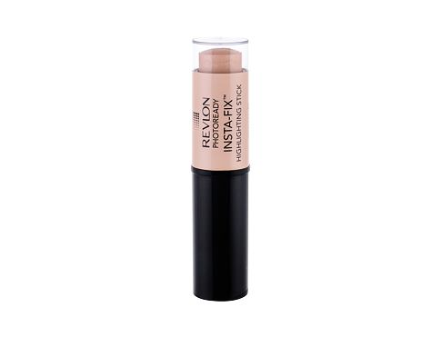 Highlighter Revlon Photoready Insta-Fix 8,9 g 210 Gold Light