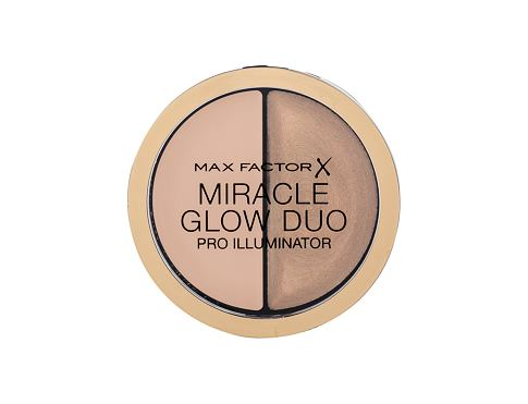 Highlighter Max Factor Miracle Glow 11 g 10 Light