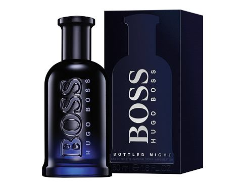 Toaletna voda HUGO BOSS Boss Bottled Night 50 ml