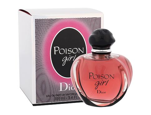 Parfemska voda Christian Dior Poison Girl 100 ml
