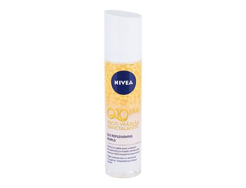 Serum za lice Nivea Q10 Plus Anti-Wrinkle Pearls 40 ml