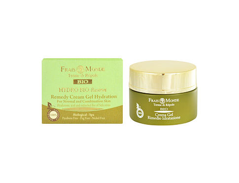 Dnevna krema za lice Frais Monde Hydro Bio Reserve Remedy Cream Gel  Hydration 50 ml