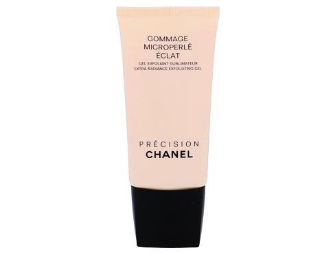 Piling Chanel Gommage Microperle Eclat Exfoliating Gel 75 ml Testeri