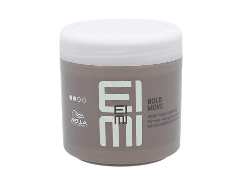 Gel za kosu Wella Eimi Bold Move Matte Texturising Paste 150 ml