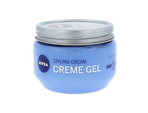 Gel za kosu Nivea Creme Gel 150 ml