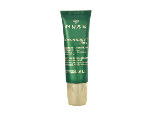 Maska za lice NUXE Nuxuriance Ultra Re-Plumping Roll-On Mask 50 ml oštećena kutija