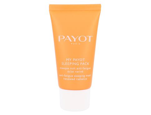 Maska za lice PAYOT My Payot Sleeping Pack 50 ml