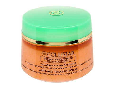 Piling za tijelo Collistar Special Perfect Body Anti-Age Talasso-Scrub 700 g
