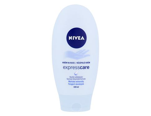 Krema za ruke Nivea Express Care 100 ml
