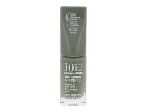 Lak za nokte BOURJOIS Paris 10 Days Anti-Choc 9 ml 23