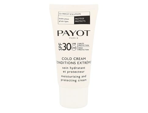 Dnevna krema za lice PAYOT Dr Payot Solution Cold Cream Conditions Extremes SPF30 50 ml