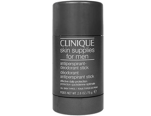 Antiperspirant Clinique For Men 75 g oštećena bočica
