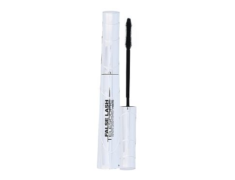 Maskara L´Oréal Paris False Lash Telescopic 9 ml Magnetic Black