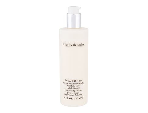 Krema za tijelo Elizabeth Arden Visible Difference 300 ml Testeri
