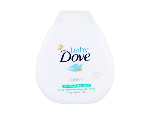 Losion za tijelo Dove Baby Sensitive Moisture 200 ml