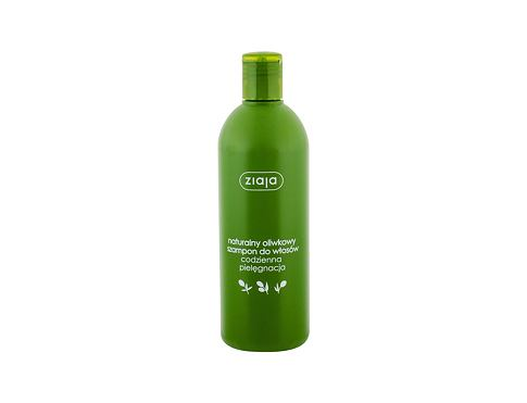 Šampon Ziaja Natural Olive 400 ml