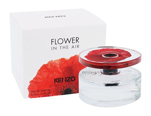 Parfemska voda KENZO Flower In The Air 50 ml oštećena kutija