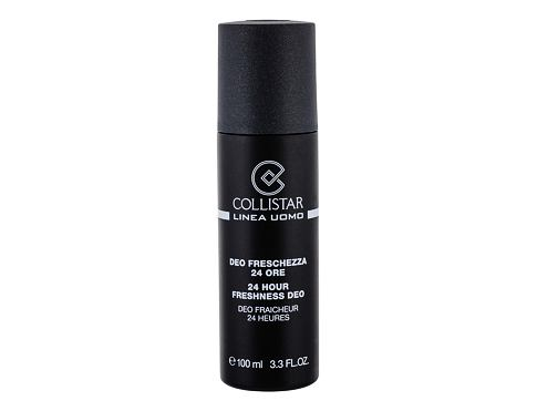 Dezodorans Collistar Men 24 Hour 100 ml