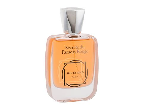 Parfem Jul et Mad Paris Secrets du Paradis Rouge 50 ml