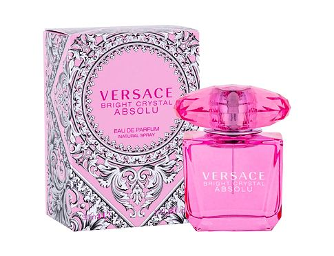 Parfemska voda Versace Bright Crystal Absolu 30 ml