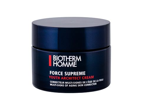 Dnevna krema za lice Biotherm Homme Force Supreme Youth Reshaping 50 ml
