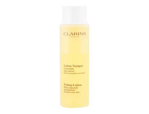 Tonik Clarins Toning Lotion With Camomile 200 ml