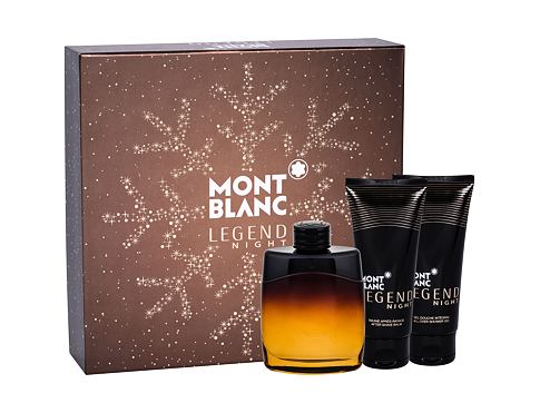 Parfemska voda Montblanc Legend Night 100 ml Poklon setovi