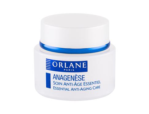 Dnevna krema za lice Orlane Anagenese Essential Time-Fighting 50 ml
