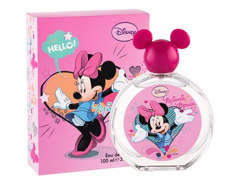 Toaletna voda Disney Minnie Mouse 100 ml