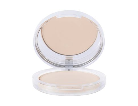 Puder Clinique Superpowder Double Face Makeup 10 g 02 Matte Beige