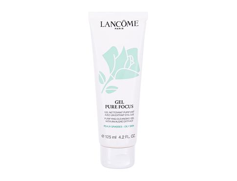 Gel za čišćenje lica Lancôme Gel Pure Focus 125 ml