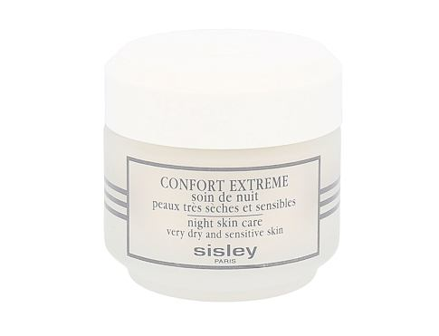 Noćna krema za lice Sisley Confort Extreme Night Skin Care 50 ml