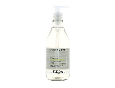 Šampon L´Oréal Professionnel Série Expert Pure Resource 500 ml