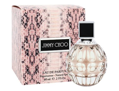 Parfemska voda Jimmy Choo Jimmy Choo 60 ml