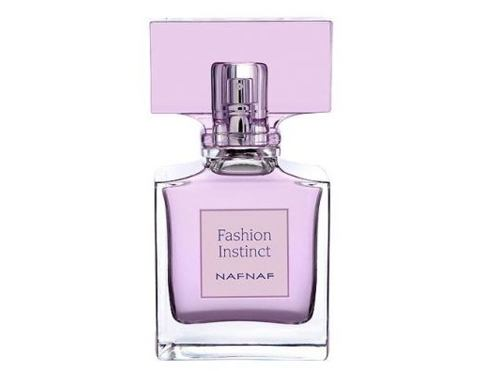 Toaletna voda NAF NAF Fashion Instinct 50 ml