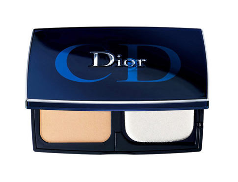 Tekući puder Christian Dior Diorskin Forever Compact Flawless Pefection Fusion Wear SPF25 10 g 023 P