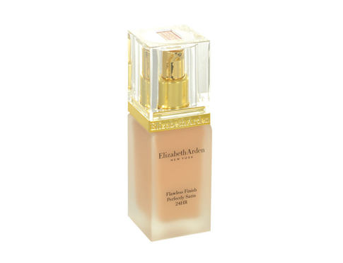 Tekući puder Elizabeth Arden Flawless Finish Perfectly Satin 24HR SPF15 30 ml 05 Golden Sands
