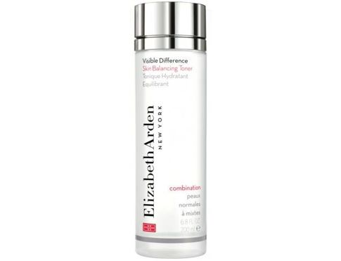 Tonik Elizabeth Arden Visible Difference Skin Balancing Toner 200 ml Testeri