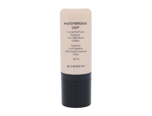 Tekući puder Givenchy Photo Perfexion Light SPF10 30 ml 7 Light Ginger