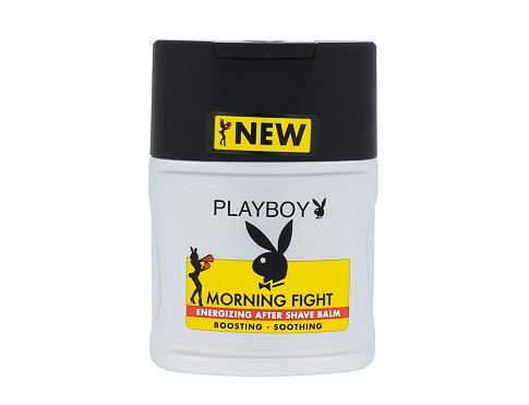 Balzam nakon brijanja Playboy Morning Fight 100 ml
