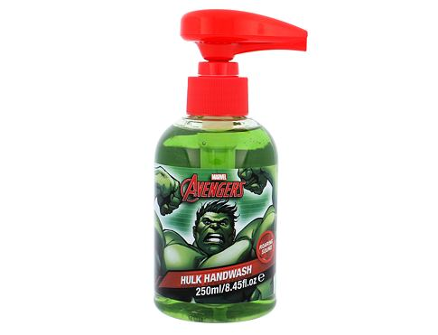 Tekući sapun Marvel Avengers Hulk With Roaring Sound 250 ml