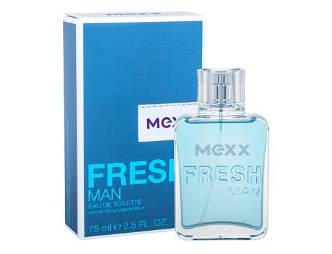 Toaletna voda Mexx Fresh Man 50 ml