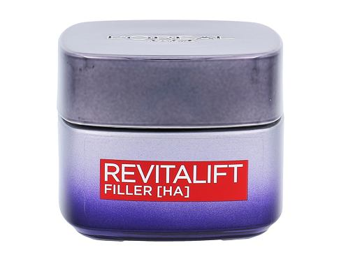 Noćna krema za lice L´Oréal Paris Revitalift Filler HA 50 ml