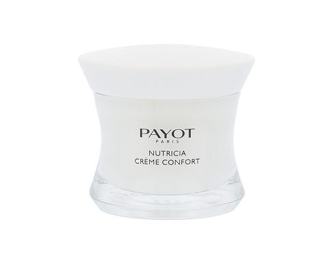 Dnevna krema za lice PAYOT Nutricia Nourishing And Restructing Cream 50 ml